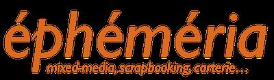 logo ephemeria