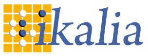 Logo Ikalia